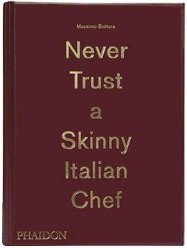 Osteria Francescana - L'osteria di Massimo Bottura. l rated best restaurant in Italy