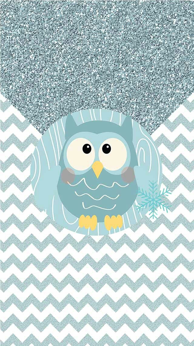 Pin By Sofia On Owl Wallpaper Cute Owls Wallpaper Owl Wallpaper Wallpaper Iphone Christmas
