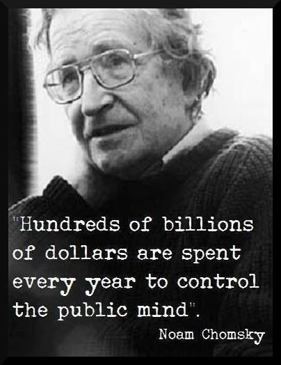 Noam Chomsky Quotes Noam Chomsky Quote Picture 35507  Spiffy Sayings  Pinterest  Noam .