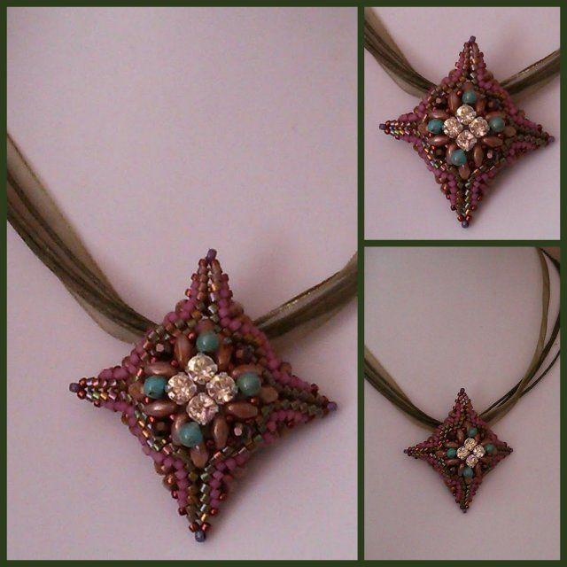 Alyan von Liliana Pozzi Design made by Anett