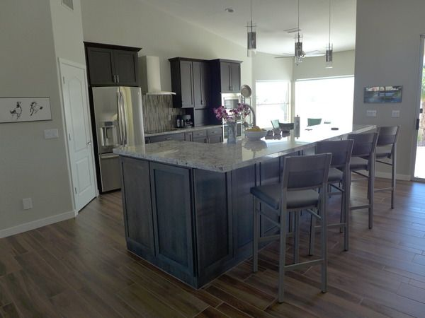 Travek Inc Photo Set Kitchen Remodel In Fountain Hills Az