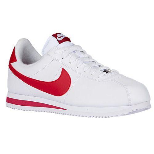 Nike Cortez - Men's | Nike cortez shoes, Nike cortez, Nike ...