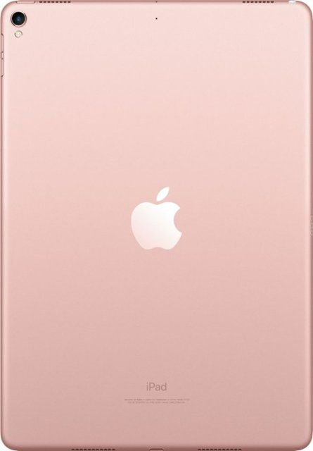 Apple 10.5Inch iPad Pro with WiFi 256GB Rose Gold