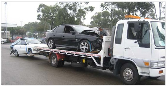 Image result for Car Removal Company