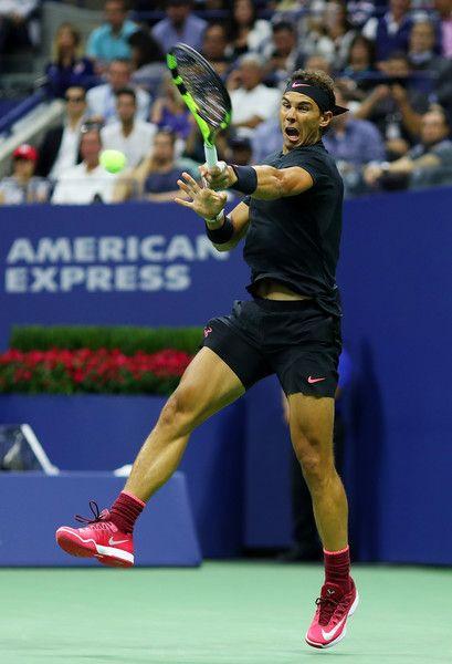 Rafael Nadal Photos Photos 2017 Us Open Tennis Championships Day 4 Tennis Championships Tennis World Rafael Nadal