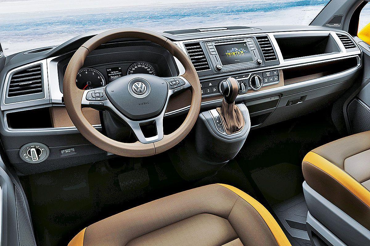 Vw T6 Multivan 2015 Preise Auto