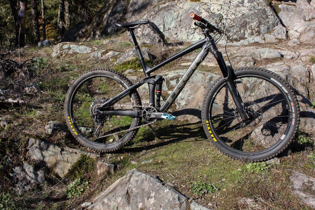 Review The 2019 Trek Remedy 8 Is A Solid Climber And Supple