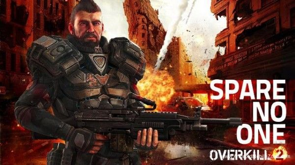Overkill 2 v1 45 Mod Apk (Unlimited Money/Medals/Unlocked) | dgjojh
