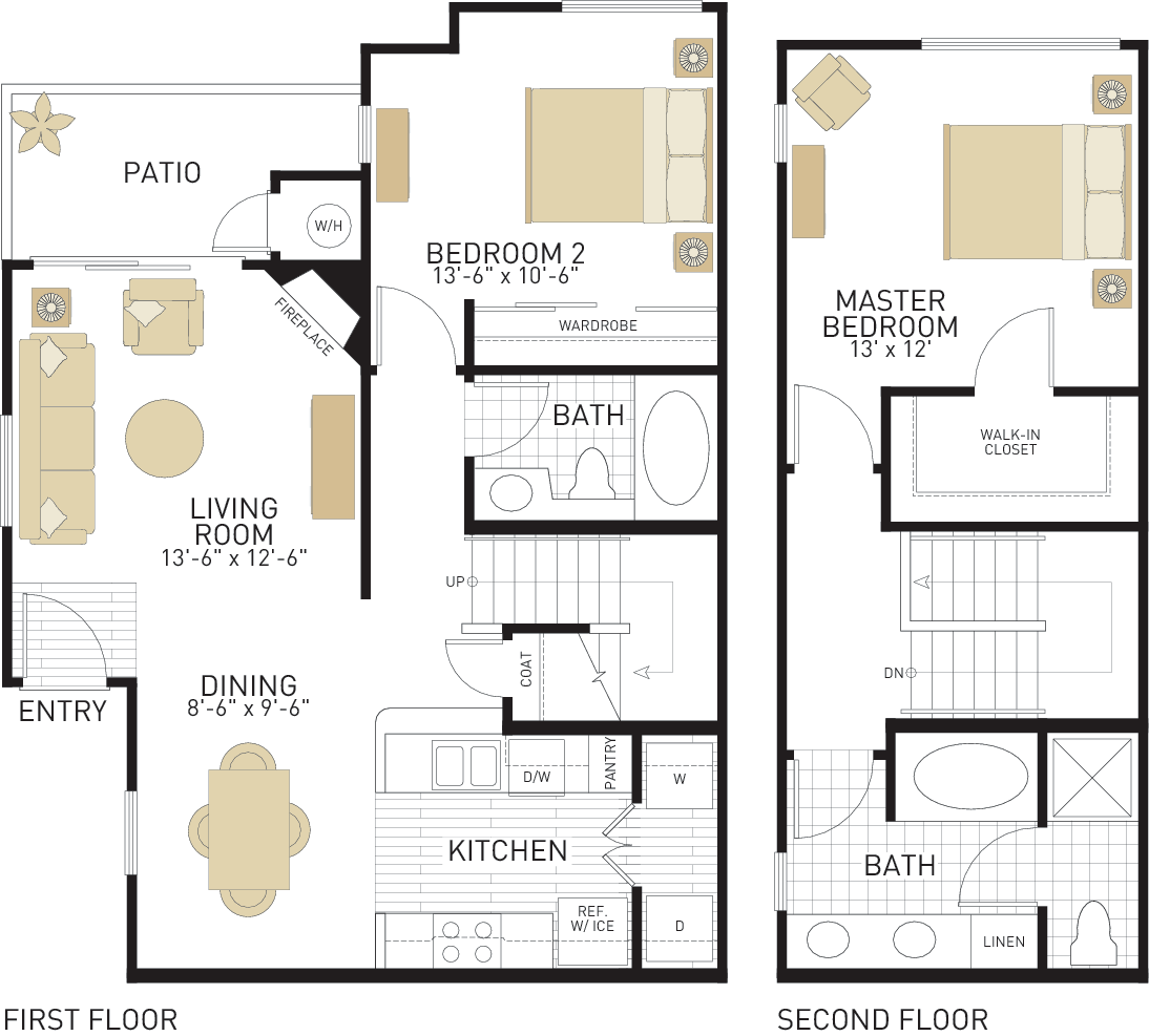The Hamptons Cupertino Irvine Company Apartments Irvine Company Apartments Irvine Apartments Apartment