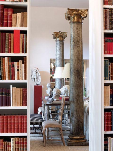 Classical, Artistic InteriorsLuis Bustamante Style - interieur design studio luis bustamente