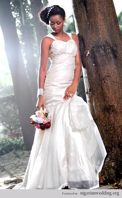 Nigerian Wedding By Mai Atafo 2017 Collection 1