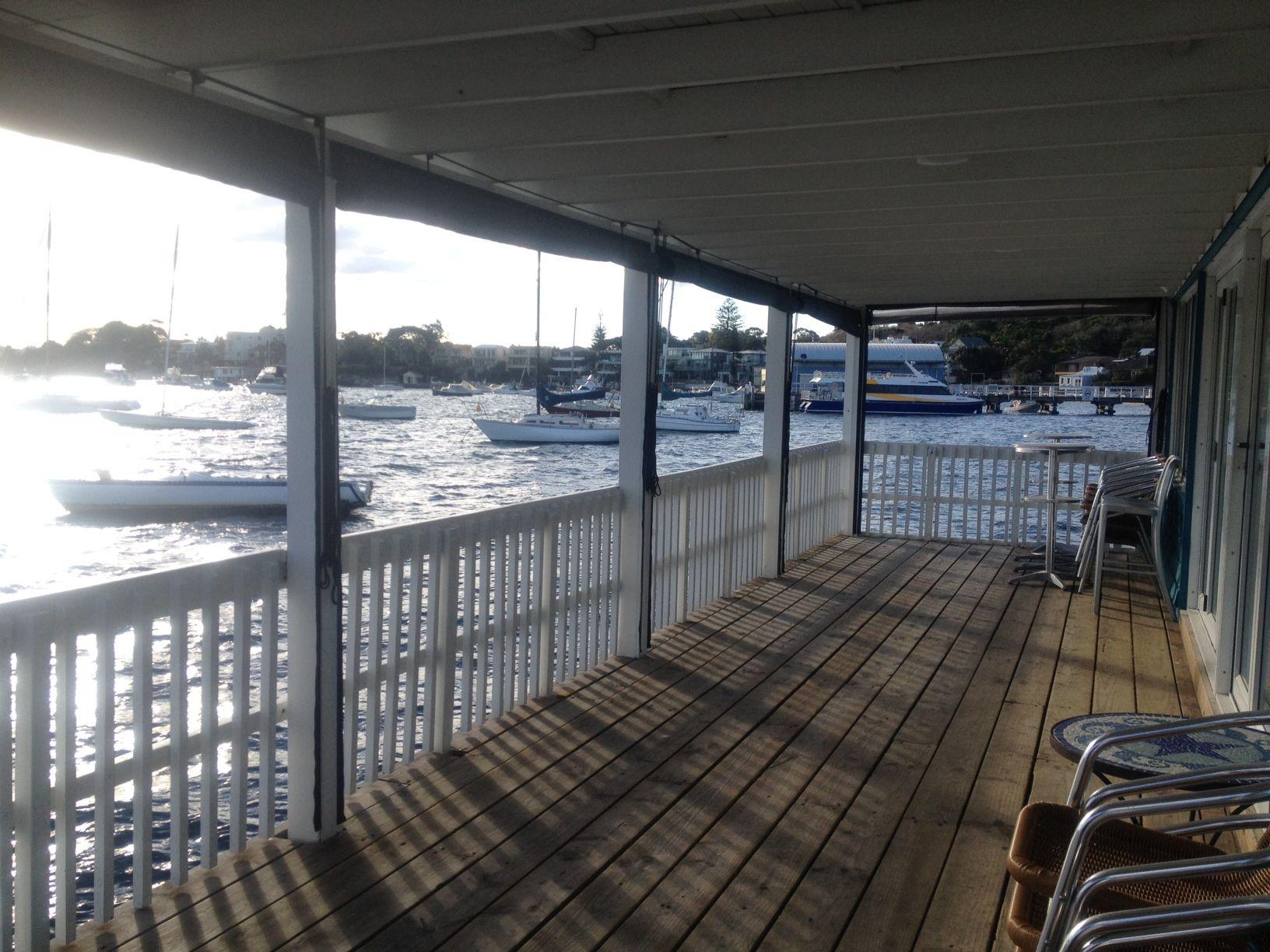 vaucluse yacht club