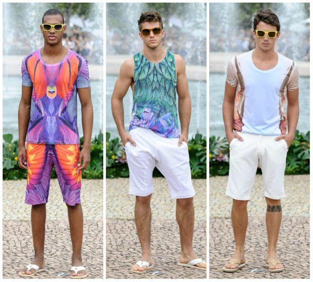 moda masculina 2014