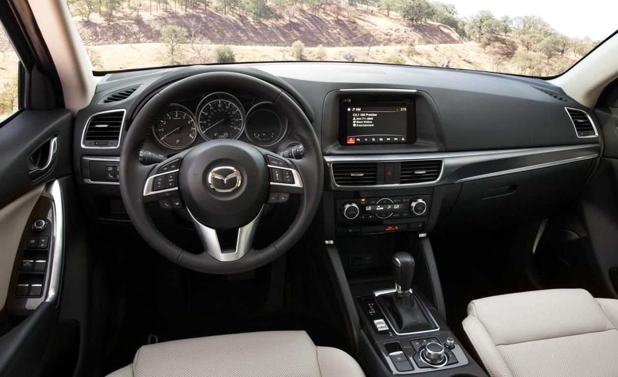 2016 mazda cx 5 interior car reviews pinterest mazda car