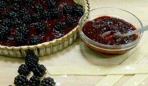 Blackberry Tart Cake Boss Bakeware