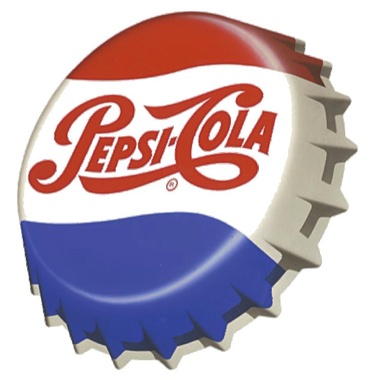 Pepsi Bottle Cap Pepsi Vintage Pepsi Logo Pepsi Bottle Cap