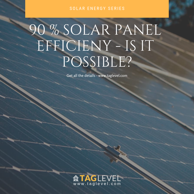 90 Efficient Solar Panels Solar Energy Solar Panels Solar