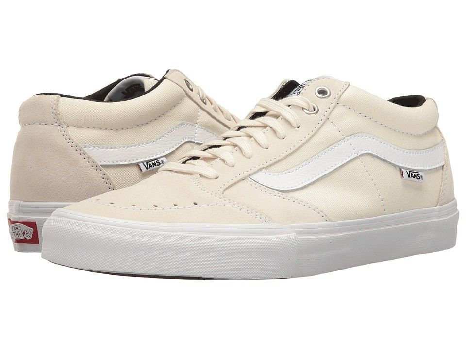 772f0000e382 Vans TNT SG White Tony Trujillo