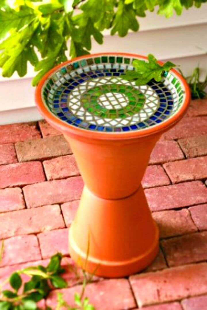35 DIY Crafts With Terra Cotta Pots images