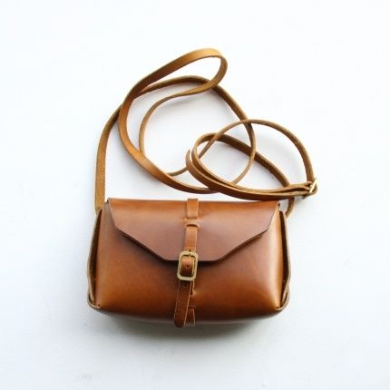 5a23fc9082e6a Tannis Hegan Long Strap Bag Tan