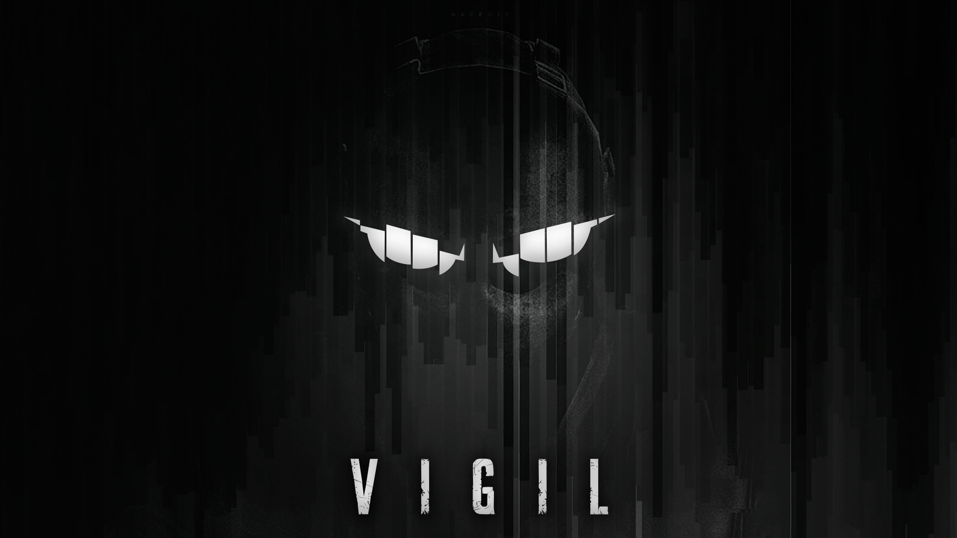 Download Wallpapers Of Vigil Rainbow Six Siege Operator Vigil