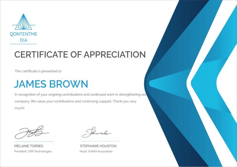 32 Free Creative Blank Certificate Templates In Psd Photoshop Vector Illustrator Blank Certificate Template Blank Certificate Certificate Templates