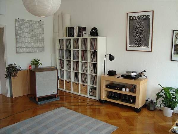 audiogon forums shindo vintage music decor pinterest vinyl sch ner wohnen und wohnen. Black Bedroom Furniture Sets. Home Design Ideas
