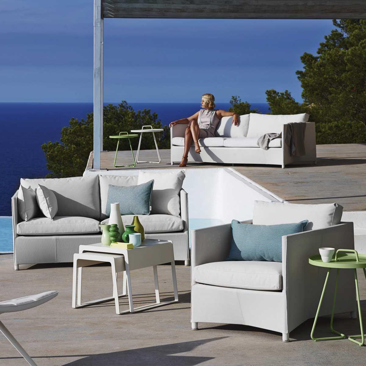 Portofino lounge chair | Love seat, Outdoor furniture sets ...
