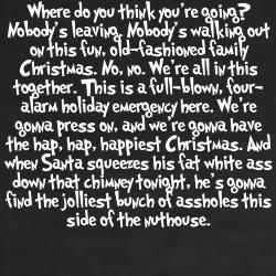 National Lampoons Christmas Vacation One Of My Favorite Parts