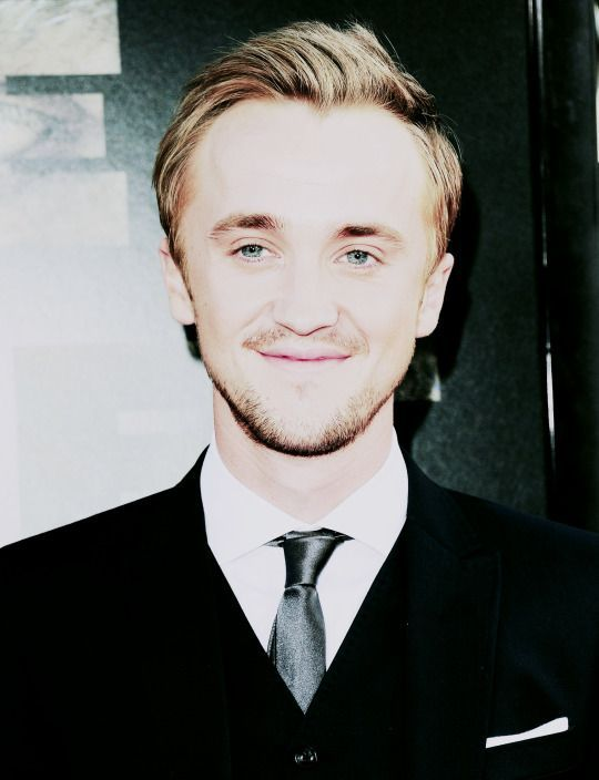 27 Most Attractive Cast Member Thomas Andrew Felton Tom Felton Tom Felton Draco Malfoy Harry Potter Toms