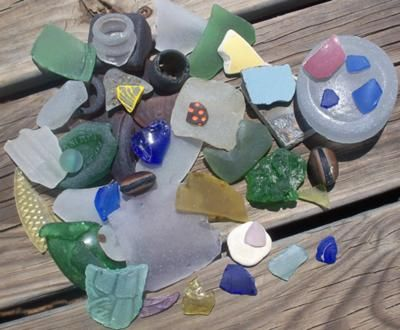 Bounty At High Island Tx With Images Sea Glass Beach Texas