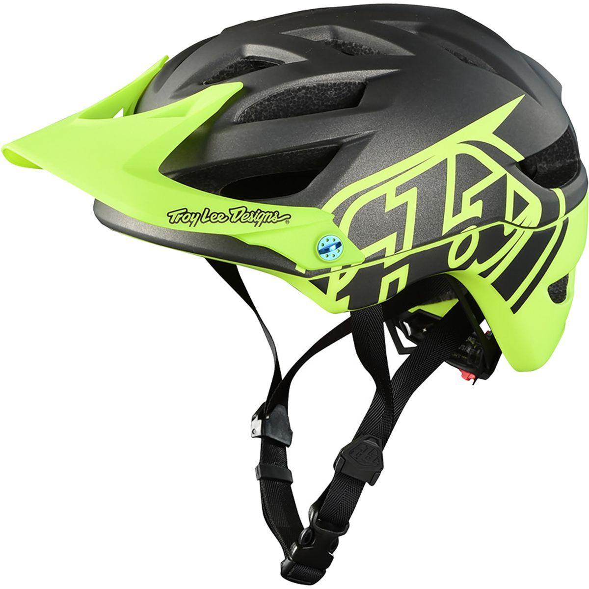 Troy Lee Designs A1 Mips Helmet Kids Helmet Troy Lee