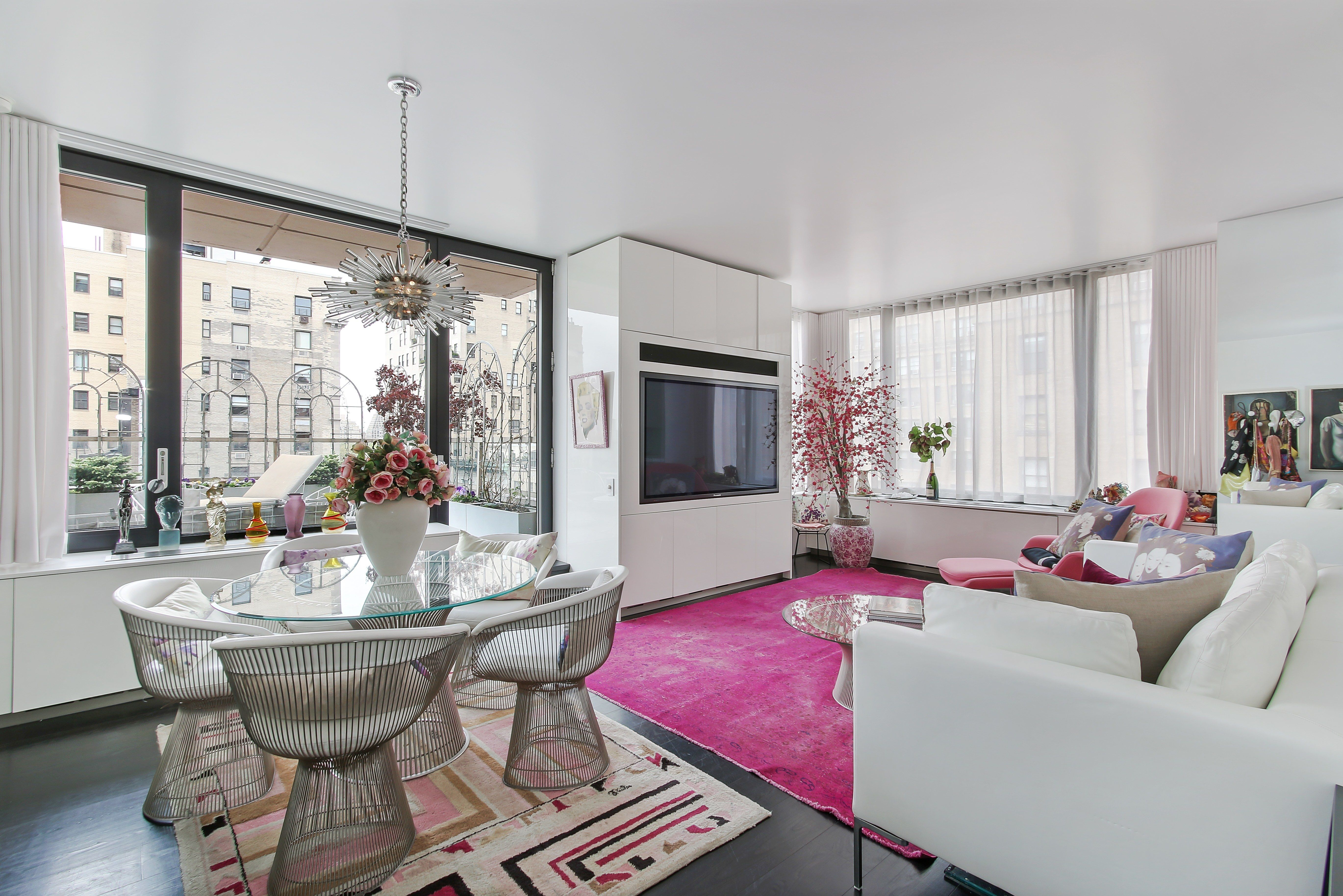 Betsey Johnson Is Selling Her $2.25 Million Upper East Side Apartment