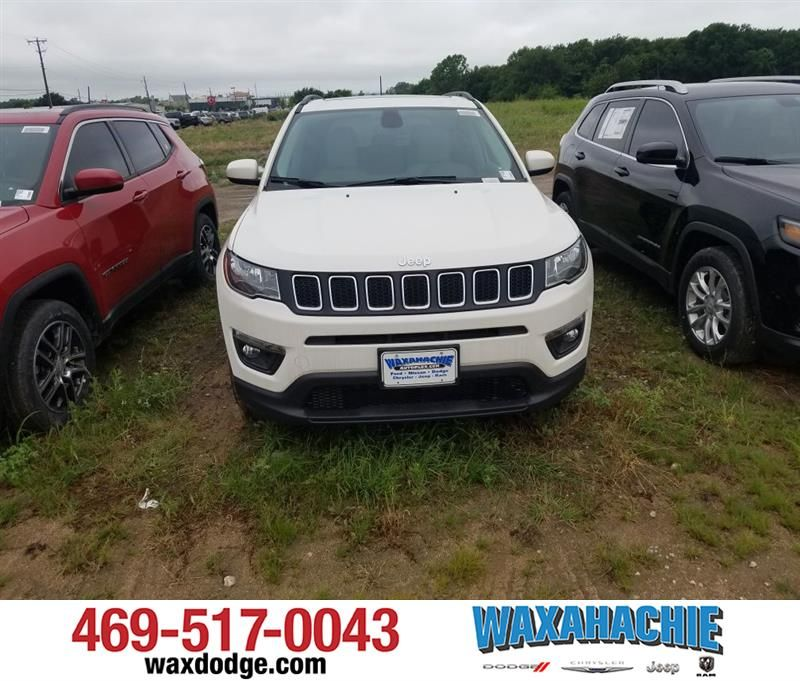 An Entry Level Jeep Compass With Upscale Features Jeep Compass