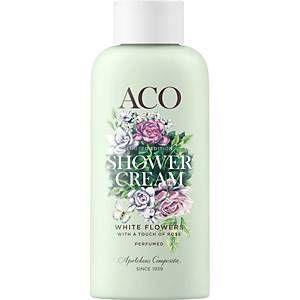 aco shower cream