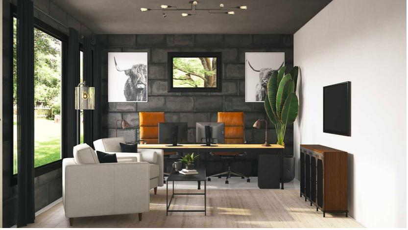 Office Ideas In 2020 Interior Design Office Interior Design Office Design