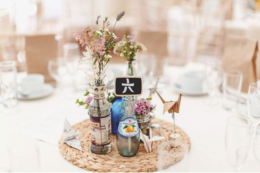 shabby chic uk wedding emma tim s wedding pinterest wedding rh pinterest com  shabby chic table centerpiece ideas