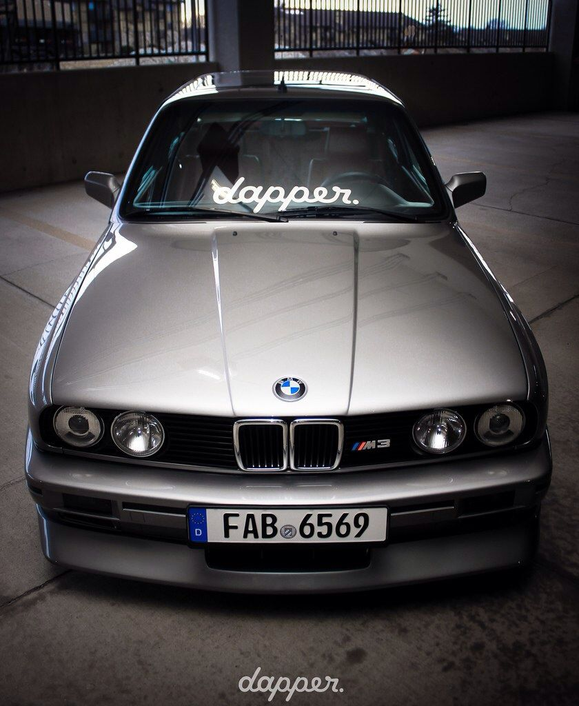 Bmw M3 Motor E30: Pin By Passive Income Tom On BMW