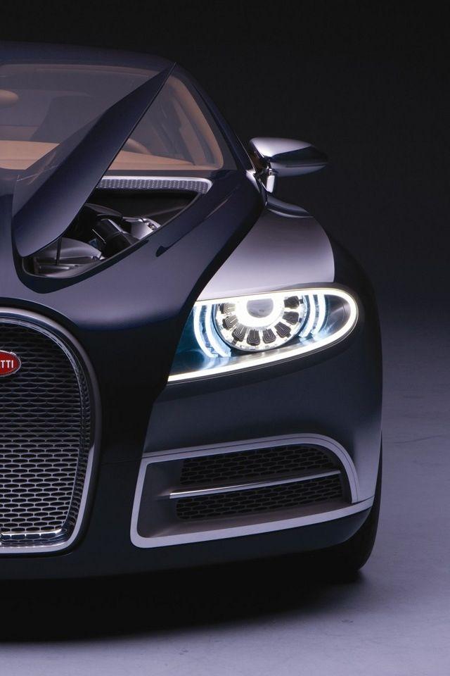 What Model Buggati Is This Super Cars Bugatti