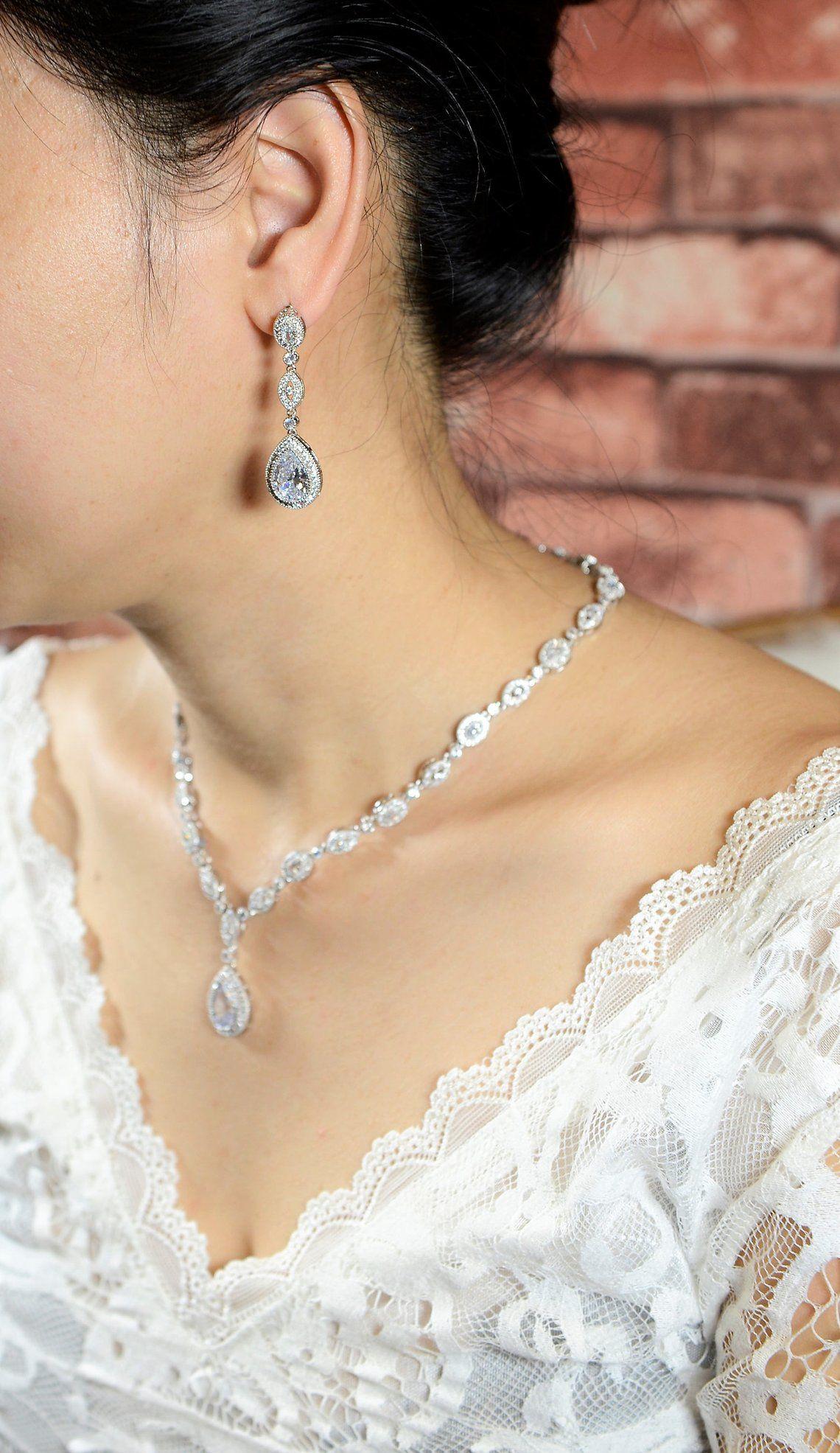 22++ Wedding stud earrings for bride info