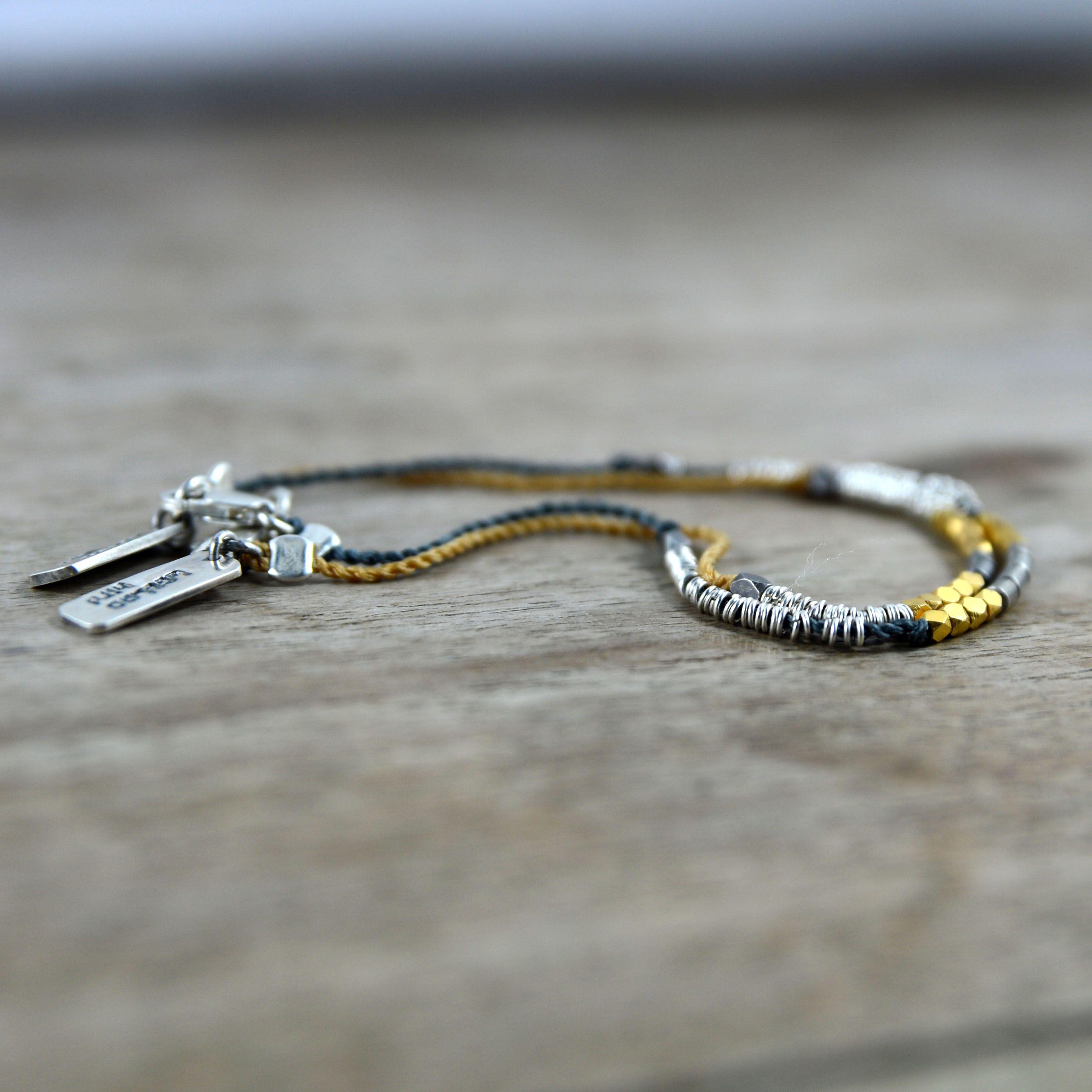 Silicone Bracelet Fundraiser