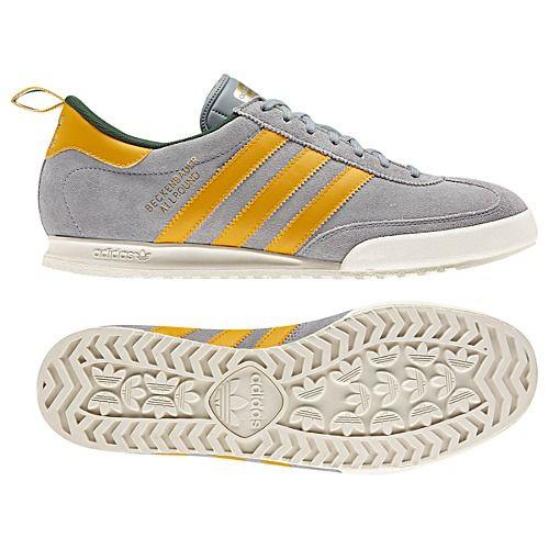 41cea32a21112d adidas Beckenbauer Shoes