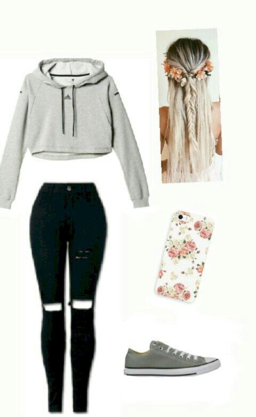 الأساسية ثابتة انعكاس trendy clothes for teenage girl