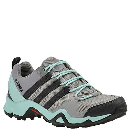 e9969a4a50be Adidas Outdoor Terrex AX2R Hiking Shoe - Women s CH Solid Grey Dgh Solid  Grey