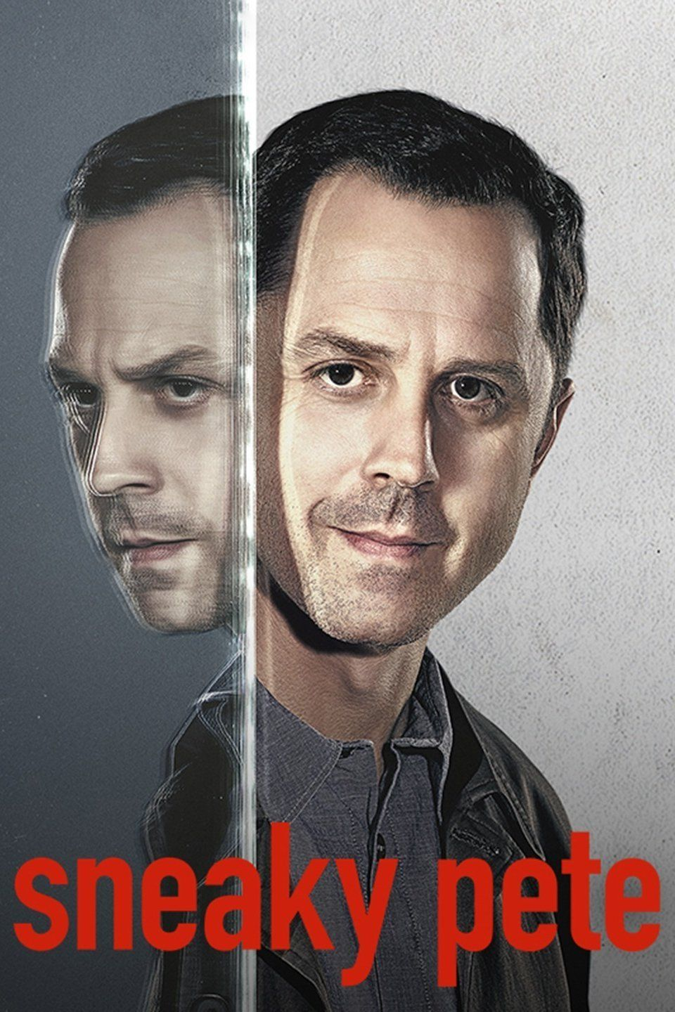 Sneaky Pete Google Search In 2020 Pete Tv Series Television Show