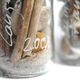 etiketten von flaschen entfernen