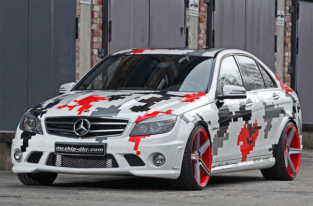 Mcchip Mercedes C63 Amg Mc660 Mercedes C63 Amg Mercedes Benz C63 Mercedes Benz C63 Amg