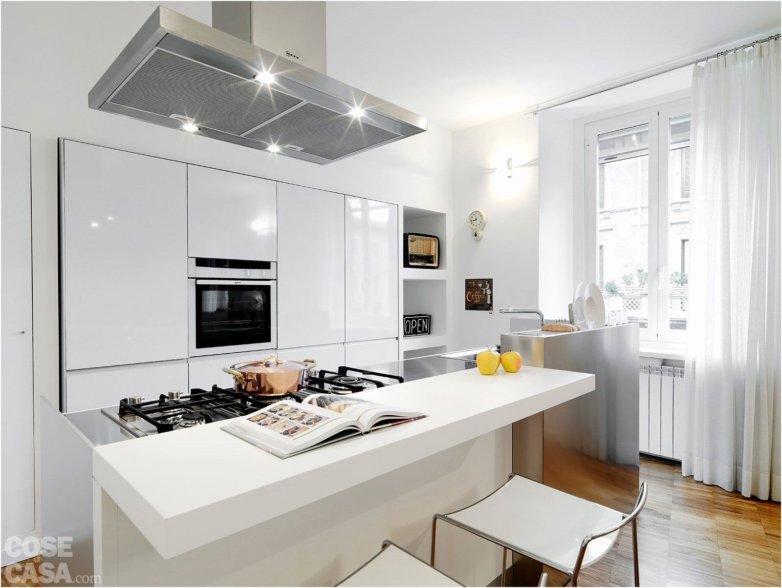Cucine Moderne Con isola Centrale Inspirational isola Cucina ...
