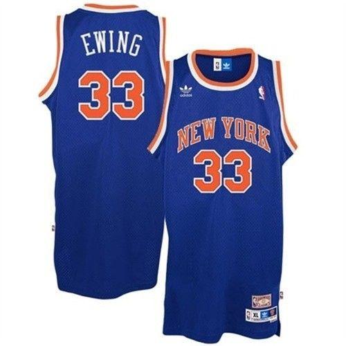 Koszulka adidas Swingman New York Knicks Patrick Ewing (L70676)