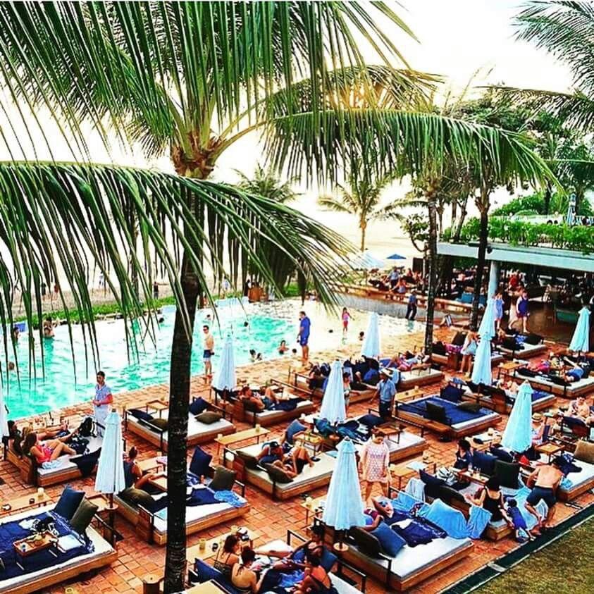 Watch Jonas from SKAM surfing in Bali | Bali vacation ...